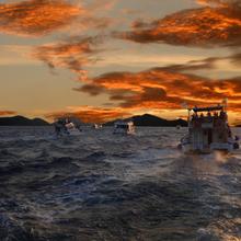 Yachting and Sailing SGT KNOTS