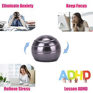 Keep focus, relieve stress,eliminate anxiety , kill boredom ,or simply relax during working hours.