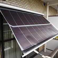 Flexible Solar Panel Solar Cell Small Thin Film Solar Panel DIY Solar Power Panel Science