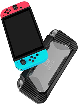 Amazon.com: Protective Case for Nintendo Switch, Meqi Hard ...