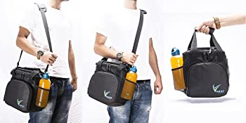 lunch boxes for adults, cooler box for adults, adult cooler bag, lunch coolers for work men