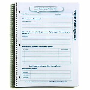 2019-2020 Academic Planner, A Tool for Time Management, Daily, Weekly & Monthly School Agenda for Keeping Students On Track & On Time, (July 2019-June ...