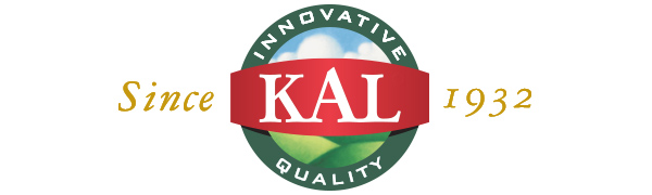KAL Nutritional Yeast Flakes Vitamin B12 Vegan Non-GMO Gluten Free Unsweetened Flavor Cooking 22 oz