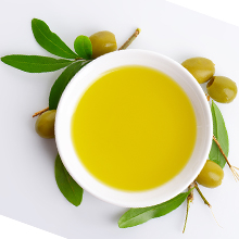 Heritage Store Olive Oil Shampoo Pure Moisturizing Castile Coconut Oil Unscented Sulfate-Free 12oz