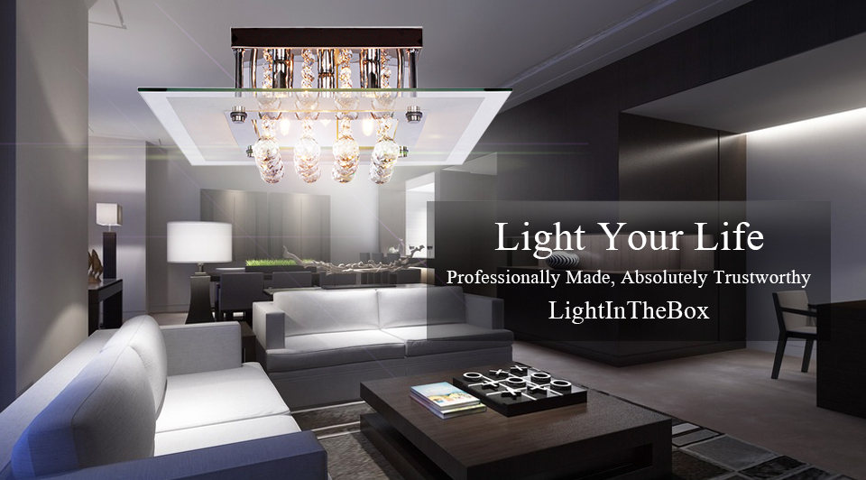 Why buy light from lightinthebox