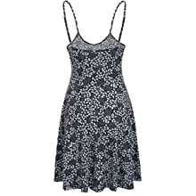 Sleeveless Strap Dress