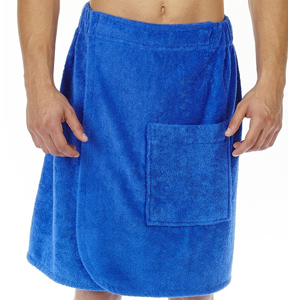 Premium Organic Mens Cotton Wrap