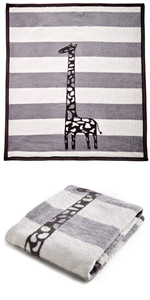 Baby Turkish Cotton Blend Blanket