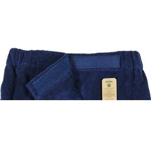 elastic waistband men wrap