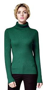 ninovino Women s Turtleneck Sweater Pullover Tops · ninovino Women s  Turtleneck Cable Long Sweater Pullover · ninovino Women s Crewneck Side  Slit Sweater ... 67651c214