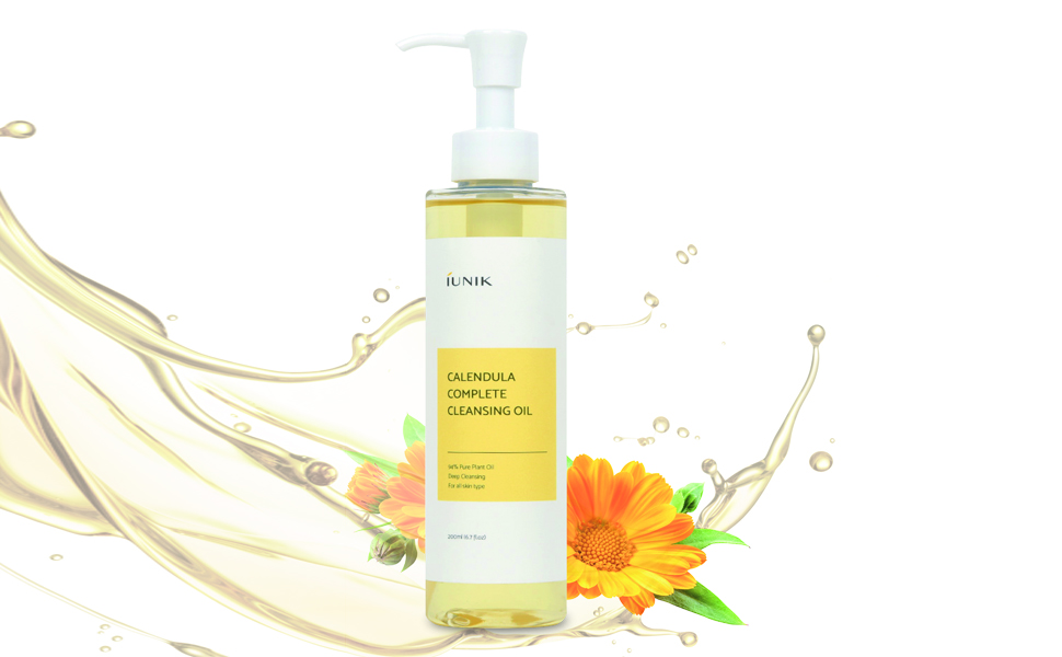 Image result for calendula complete cleansing oil