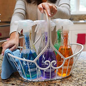 jaws home cleaning kit, jaws glass cleaner, household cleaning supplies, jaws cleans