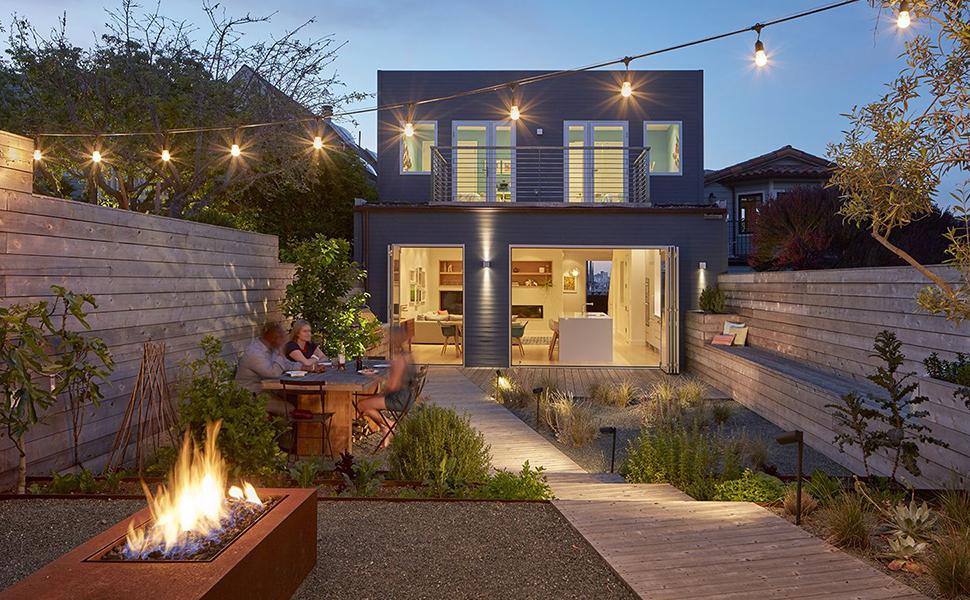 LED String Lights · Outdoor String Lights · 2 Pack Outdoor String Lights ·  Pumpkin String Lights · Copper String Lights