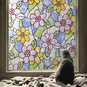 window film-Y055-1211-004