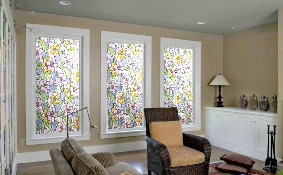 window film-Y055-1211-001