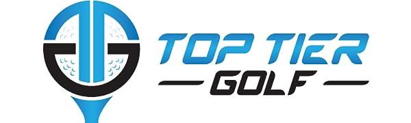 Amazon.com: Top Tier Golf Pure Strike – Ayuda para ...