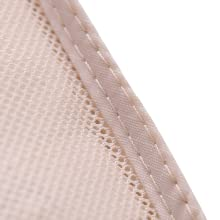 More Durable Double Stitching