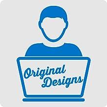 UGP Original designs graphic artist