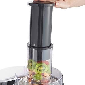 Amazon.com: VonShef Whole Fruit Juice Extractor