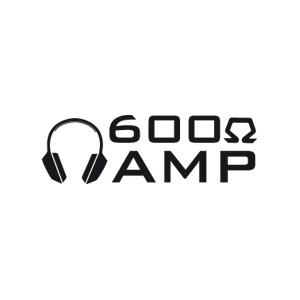 600-ohm Amplifier