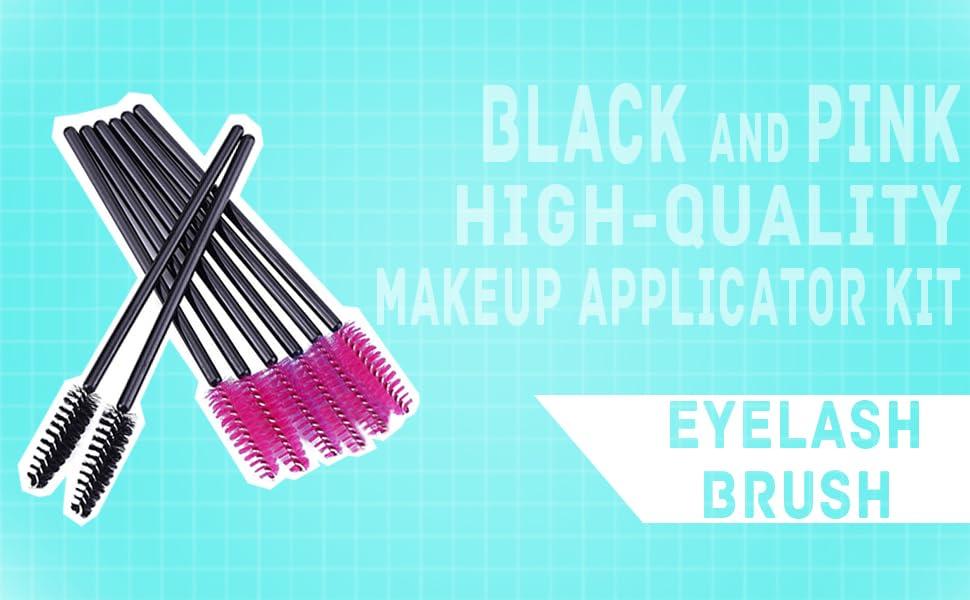 eyelash brush