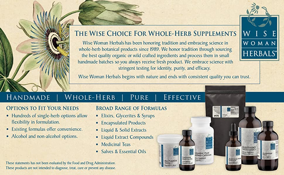 Amazon.com: Wise Mujer Herbals – Fiber Flow Cápsulas – 120 ...
