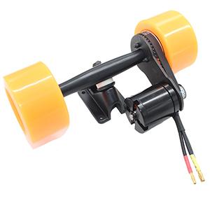 VANPRO DIY Electric skateboard 50,60 series brushless motor electric skateboard boss type stainless
