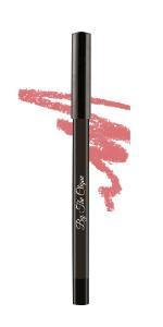 primer concealer lip liner pencil define matte long lasting