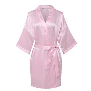 bride robe
