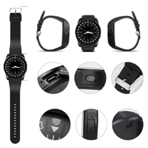 luxury smartwatch