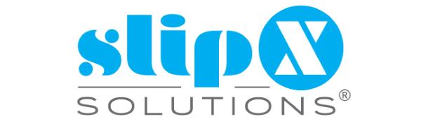 slipx solutions brand logo