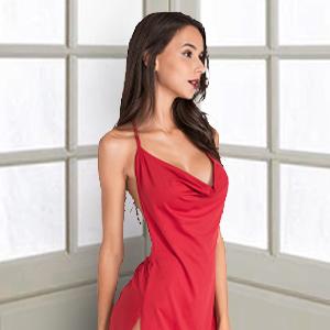 f92ffb593787 Sexy dress regardless of the season,this sexy mini short dresses features  high slit,short length,backless,vintage halter neckline,lightweight soft  fabric ...