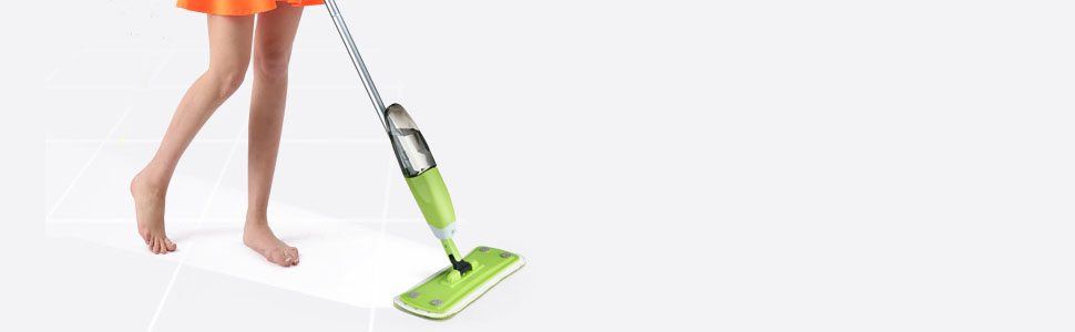 Amazon Com Menqang Floor Mop Clean Mop Floor Spray Mop