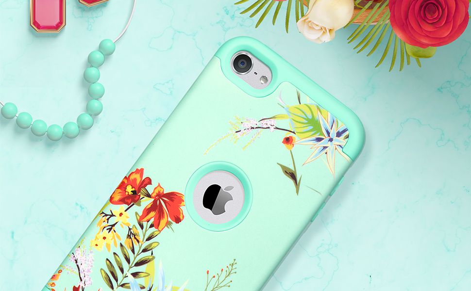 Case ULAK עבור iPod Touch / iPod Touch 6