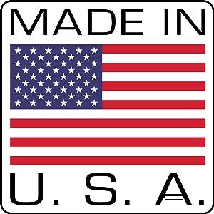 made in usa USA U.S.A. America American made