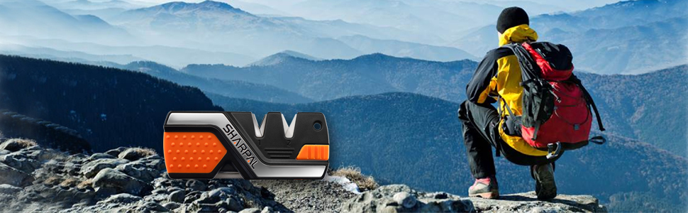 Ideal for hunters, hikers, campers and DIYers