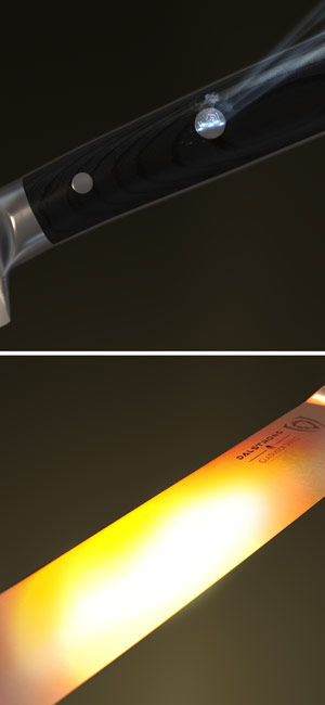 dalstrong, dalstrong knife, dalstrong chef, gladiator series, gladiator yanagiba, german steel