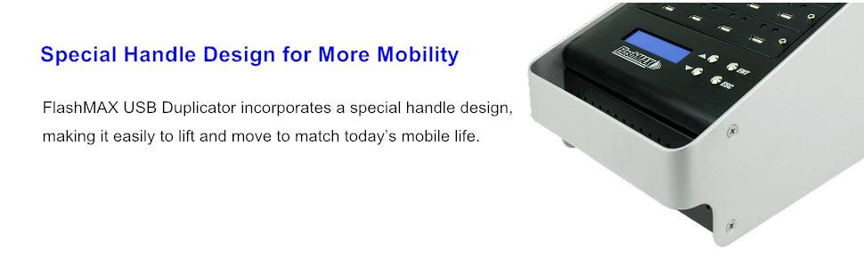 CF duplicator EZ DUPE Premium FlashMax 7 Target Sanitizer Clone Eraser