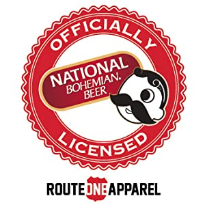 Natty Boh Officially Licensed