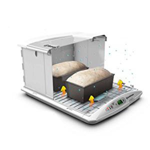 bread - proofer