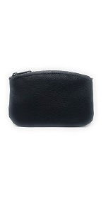 Genuine Leather Squeeze Coin Purse, Pouch Made IN U.S.A. ...