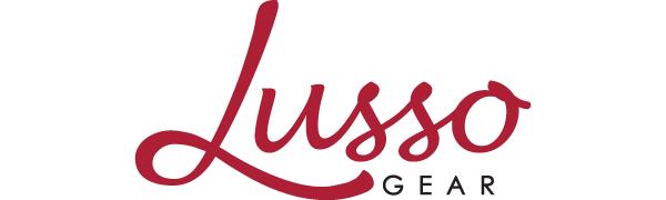 Lusso Gear logo