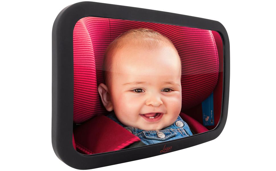 Lusso Gear baby mirror