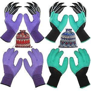 gardening gloves for digging