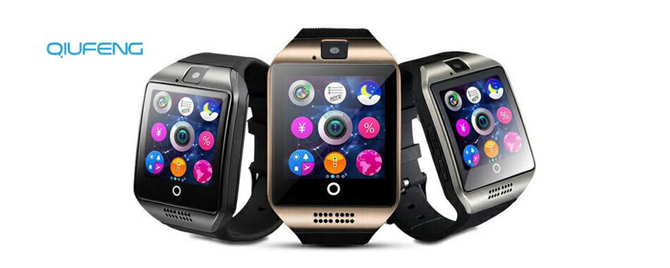 Amazon.com: Smart Watch: Cell Phones & Accessories