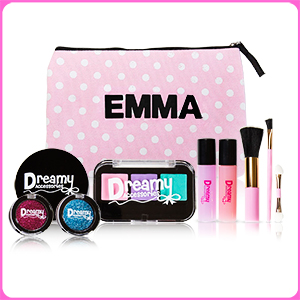 Amazon com: Pretend Play Makeup For Girls - With