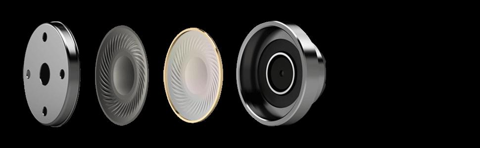 headphones, palovue, MFi, Earbuds, Apple, iPhone, sound quality, bass response