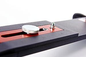 Amazon.com: Hapstone V7 - Afilador de cuchillos de precisión ...