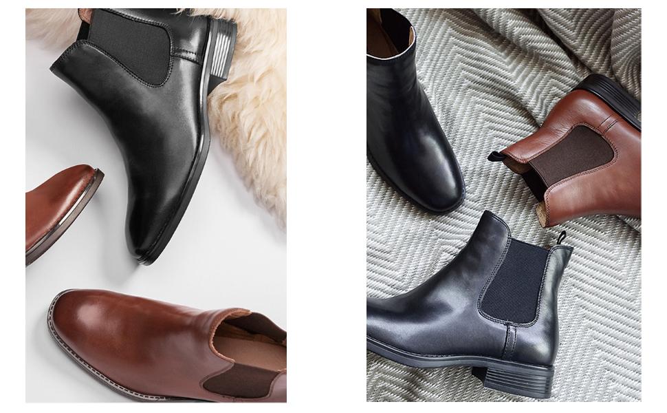 9b05f86798c3 women chelsea boots