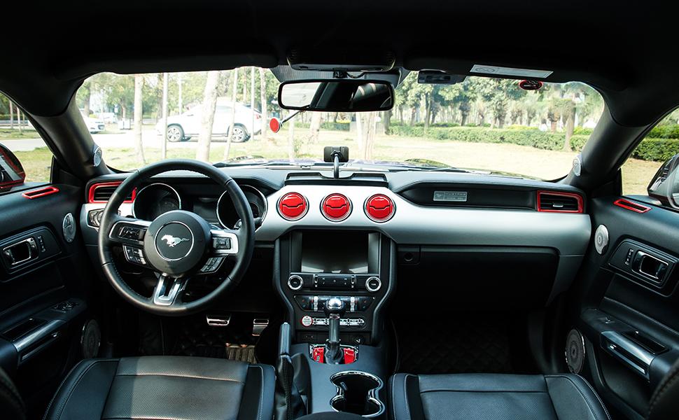 Amazon Com Danti Car Interior Accessories Decoration Console